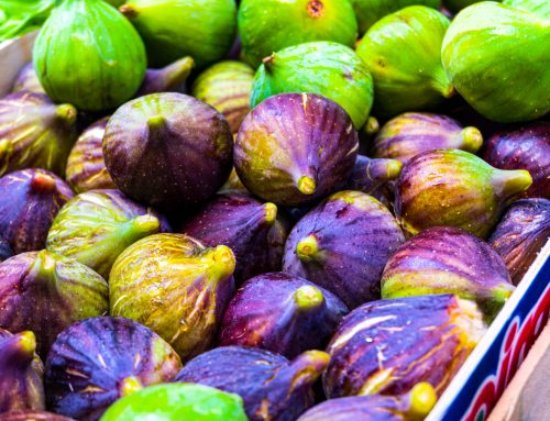 Mouth-watering Figs!