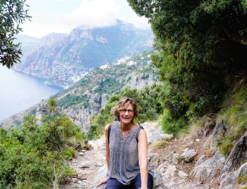Hiking on the Amalfi Coast