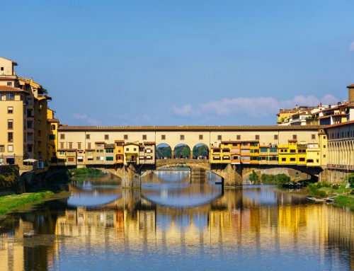 More than just the Ponte Vecchio!