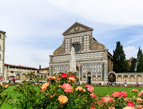 Santa Maria Novella & Officina Profumo- Farmaceutica di Santa Maria Novella